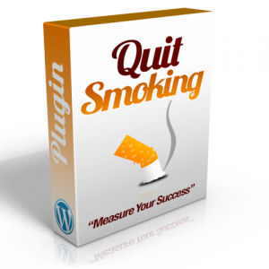 Quit Smoking Plugin for Wordpress
