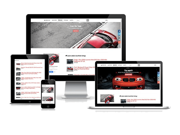 Car Search Engine