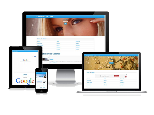 Link Directory software