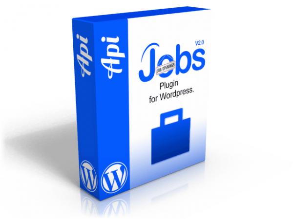 Wordpress Jobs plugin for Indeed
