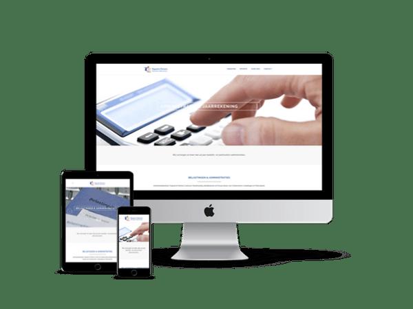 Toepoel & partner Bedrijfs- en particuliere administraties