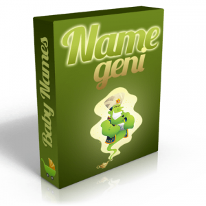 Baby Name Search Engine PHP Script