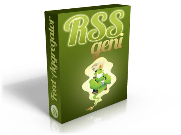 RSS Feeds Portal/Startpage Generator