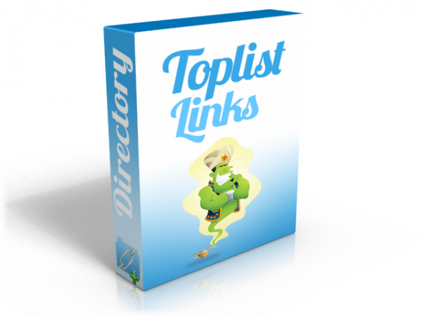 Links Directory Toplist PHP script