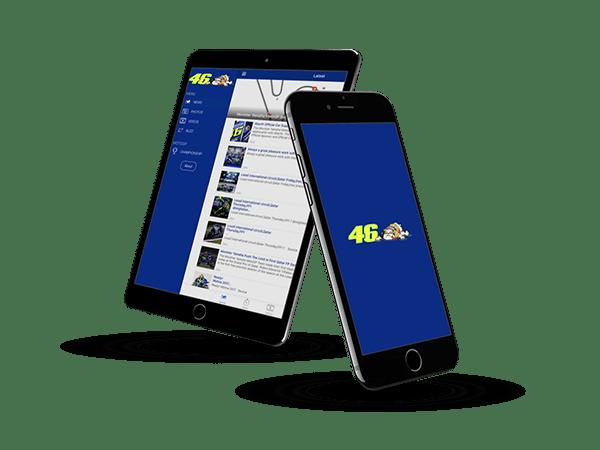 Valentino Rossi App