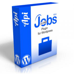 Wordpress Jobs plugin for Indeed