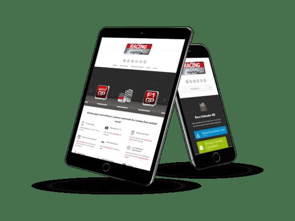 Racing Apps