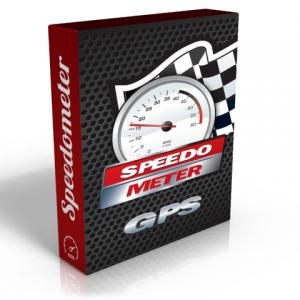Speedometer Web App